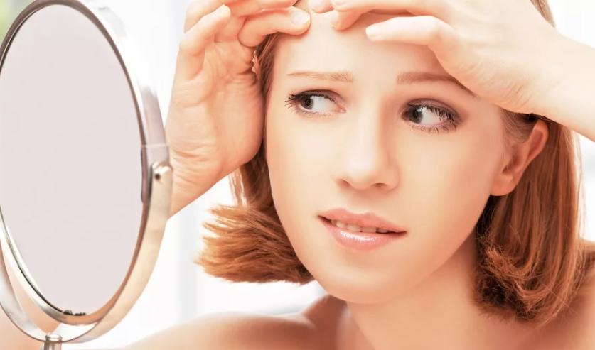 Ошибки ухода за кожей лица