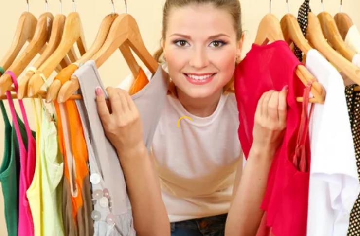 Как выбрать летнюю одежду